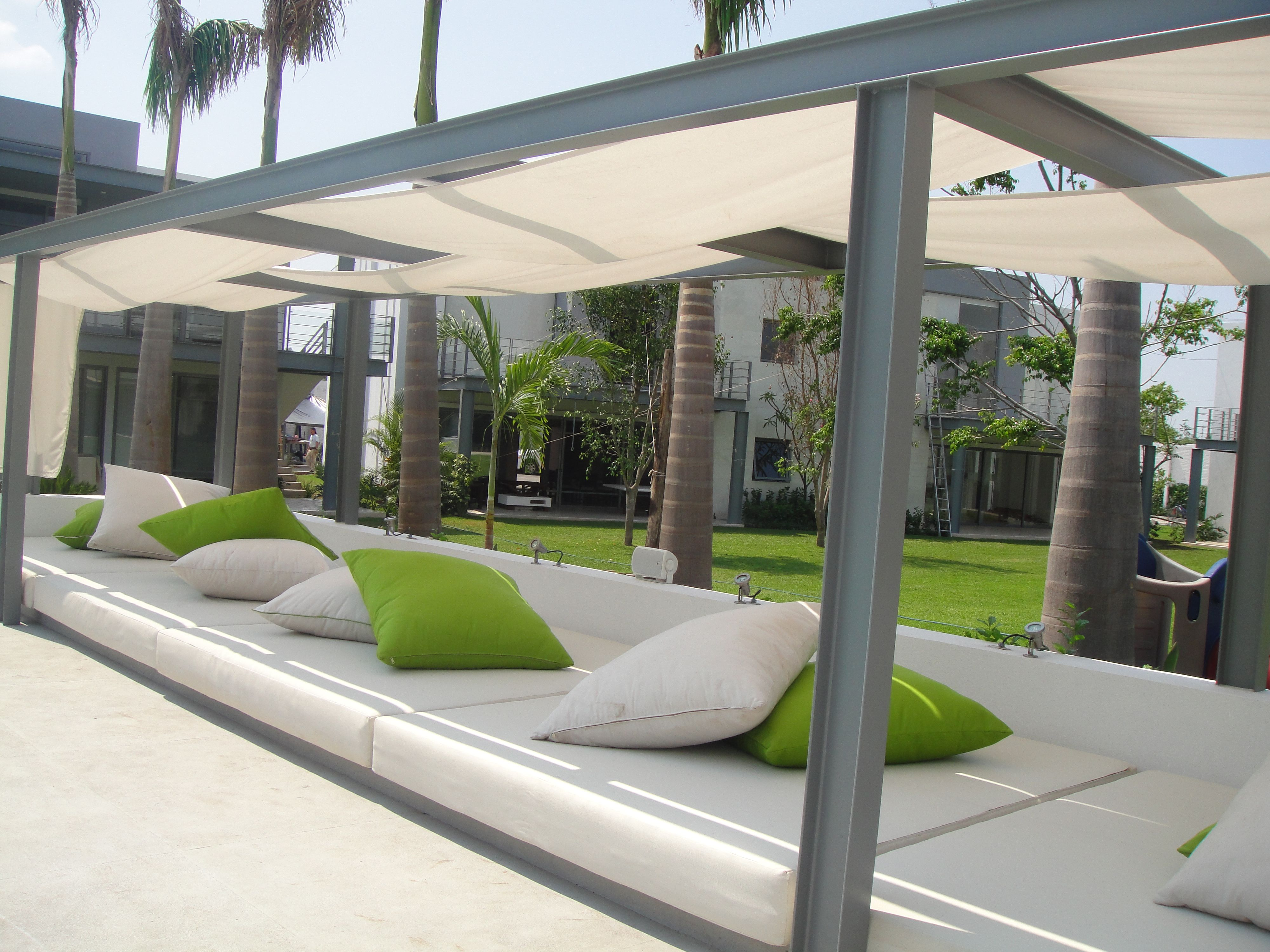 Ramsol Cuernavaca 434 Jpg 4000 3000 A A Out Pinterest # Weekend Muebles De Jardin