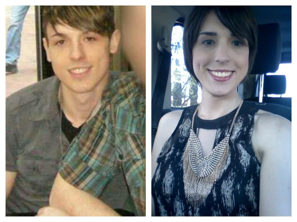 Transgender Male To Female Before And After