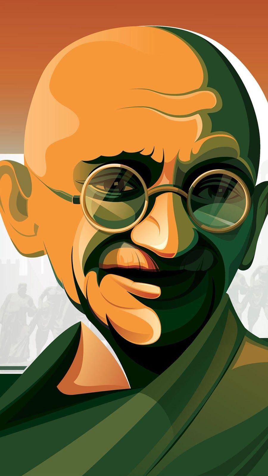 Mahatma Gandhi Hd 4k Art Power Of Love Quotes Mahatma Gandhi Pretty Inspirational Quotes