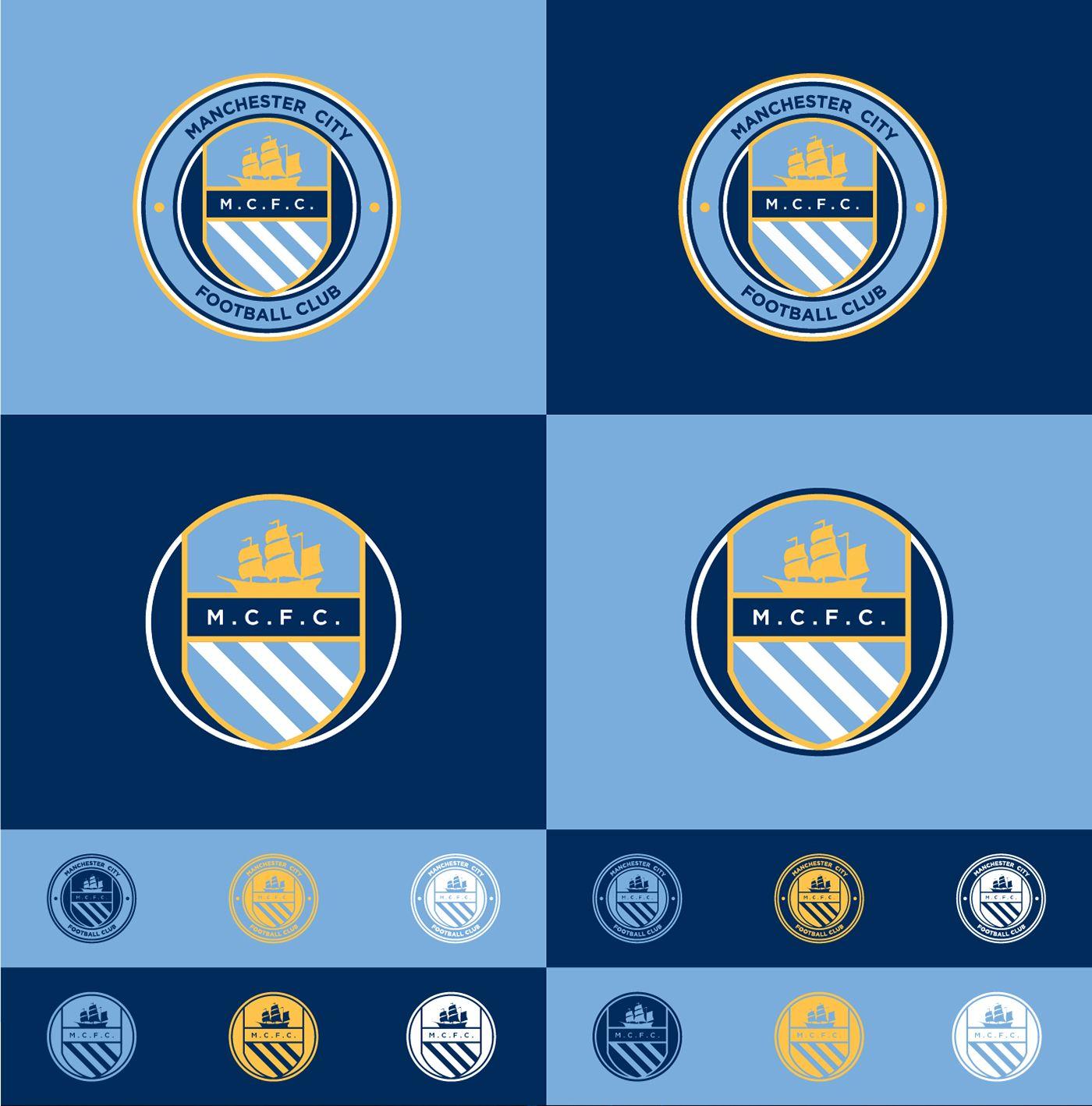 ( PT ) O Manchester City, clube de futebol criado em 1930