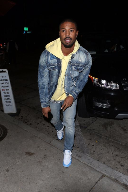 Image Result For Michael B Jordan Style Things To Wear