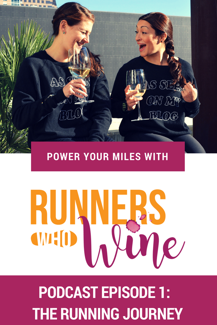 Image result for runners who wine podcast
