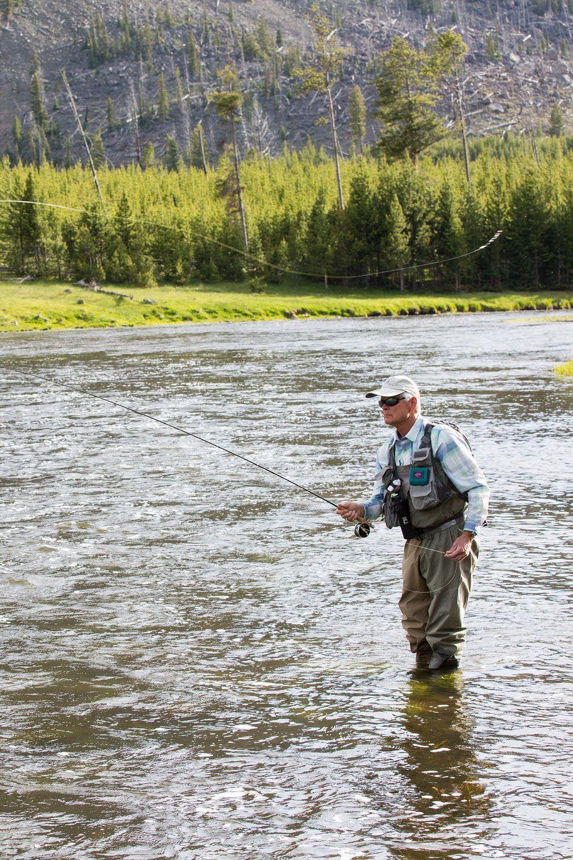 Fly Fishing Tips From Craig Mathews Yellowstone Forever Fly Fishing Tips Fly Fishing Fishing Tips