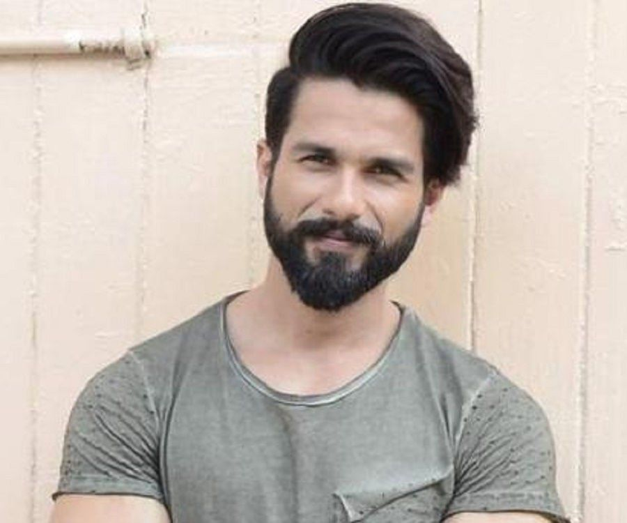 Shahid Kapoor Height, Weight, Age, Wiki, Biography, Wife ...