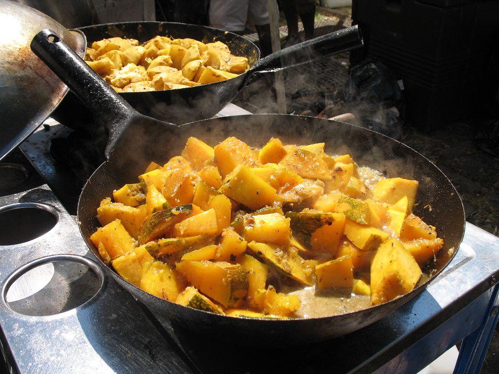 vegetarian jamaican patties in 2020  veg recipes