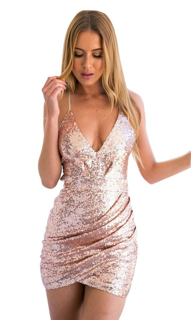 Gorgeous Sexy Party Dresses 66fcd37e4e84