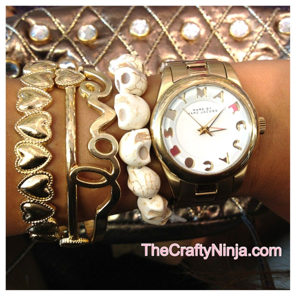 Wrist Party Time!