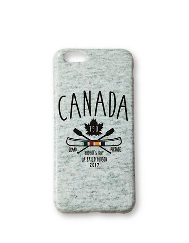 Canada Printed iPhone 6-6S Case | Hudson's Bay