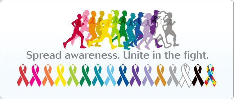 Awareness Ribbons, Awareness Fundraising Products, Cancer Ribbon