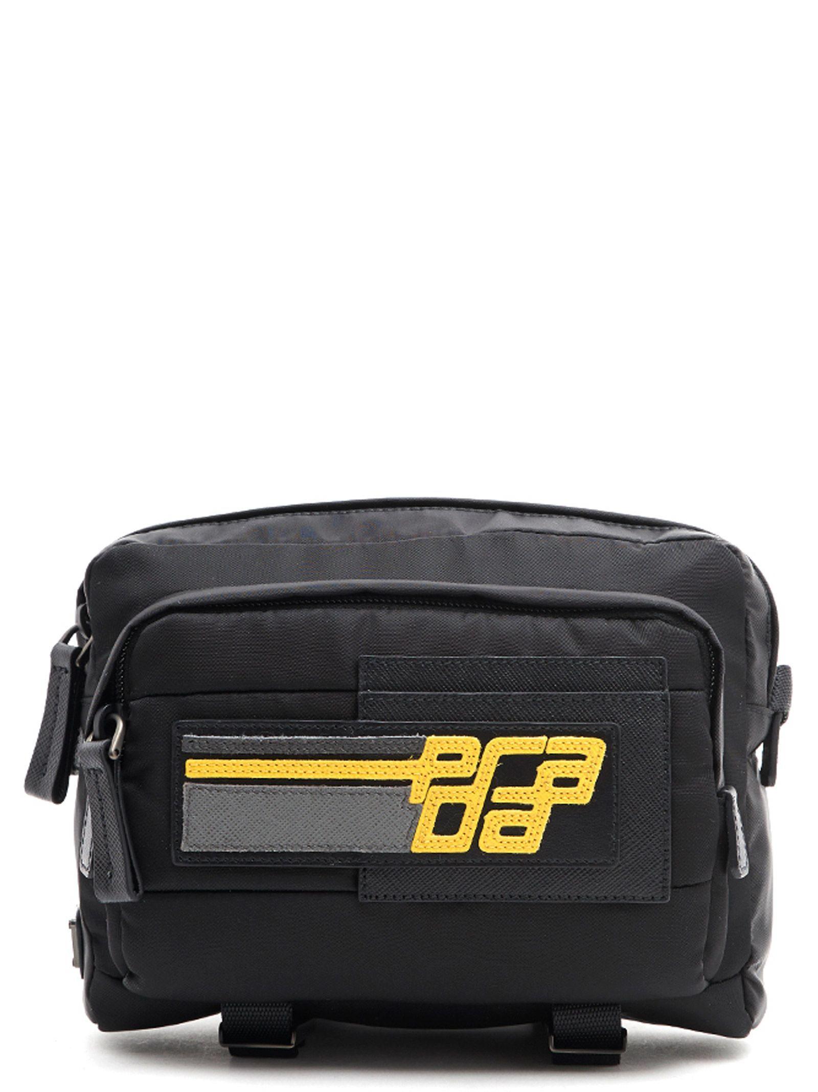2b1ee7d62793 PRADA BAG.  prada  bags  shoulder bags  nylon  crossbody