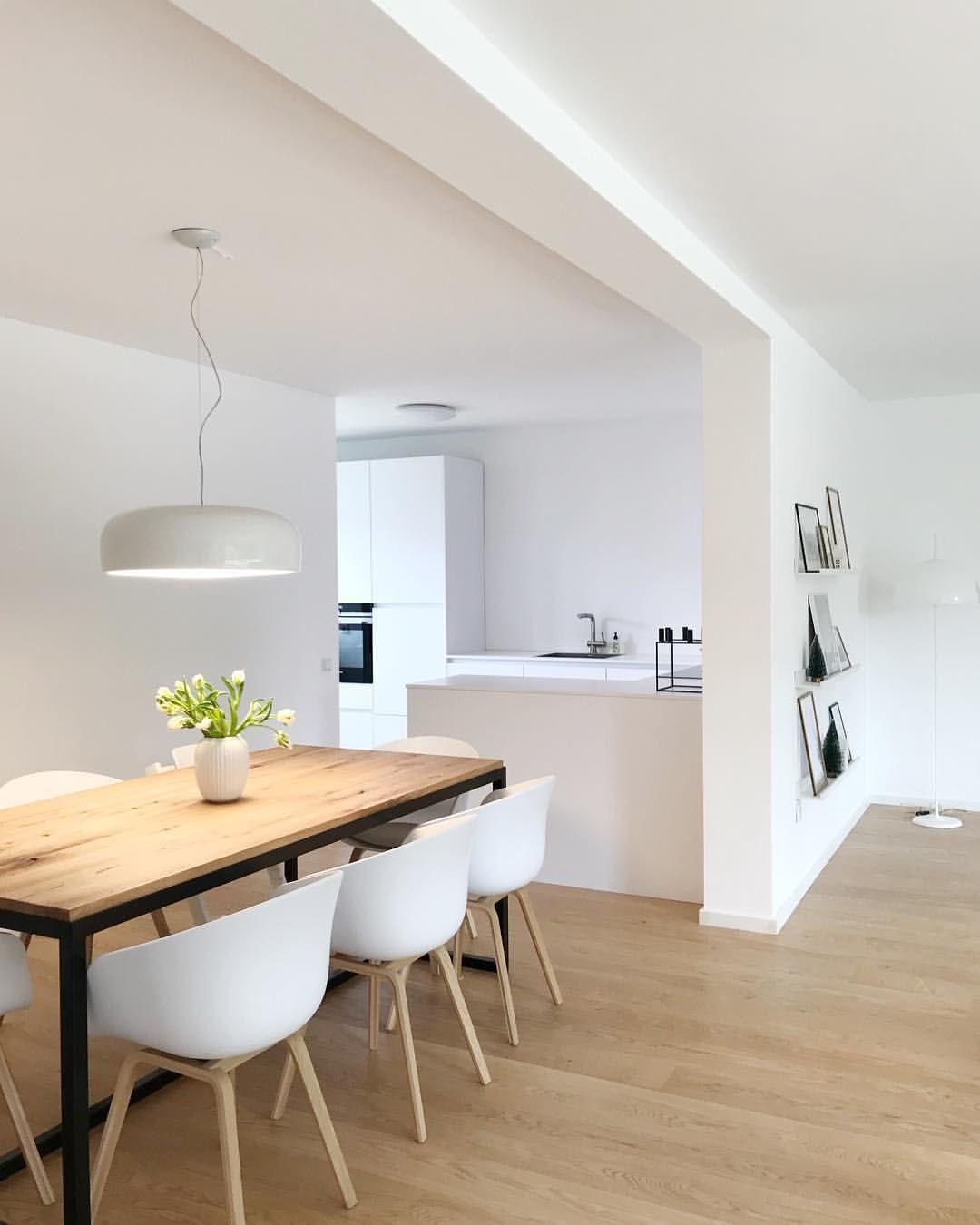 Offene Küche Mit Wohnzimmer Klein