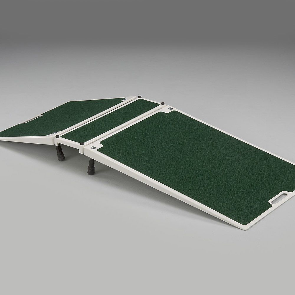 Jetmarine Standard folding threshold ramp Wheelchair