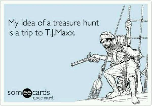 Love T.J. Maxx!
