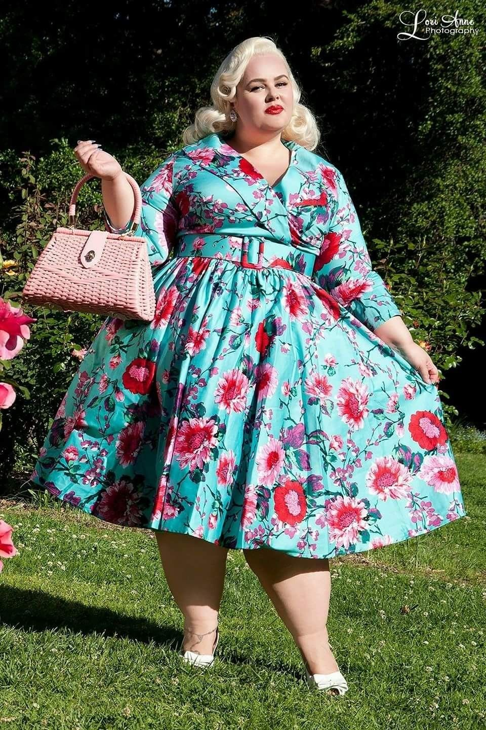 Pin by Ra Lee on Stylin\' | Pinterest | Curvy, Curves and Ssbbw