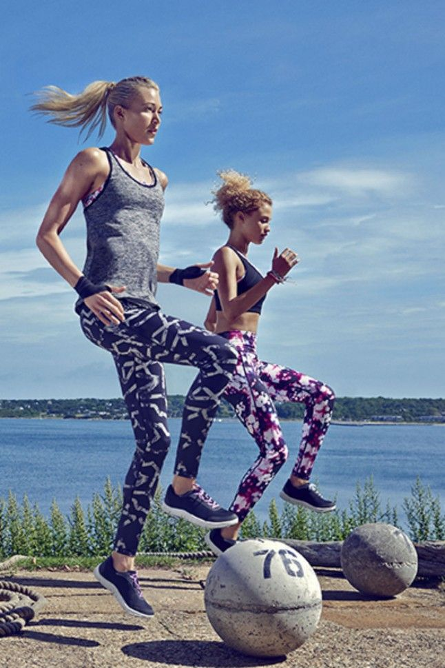 f8c416c19383f Gym Wear  5 Brands To Shop On The High Street