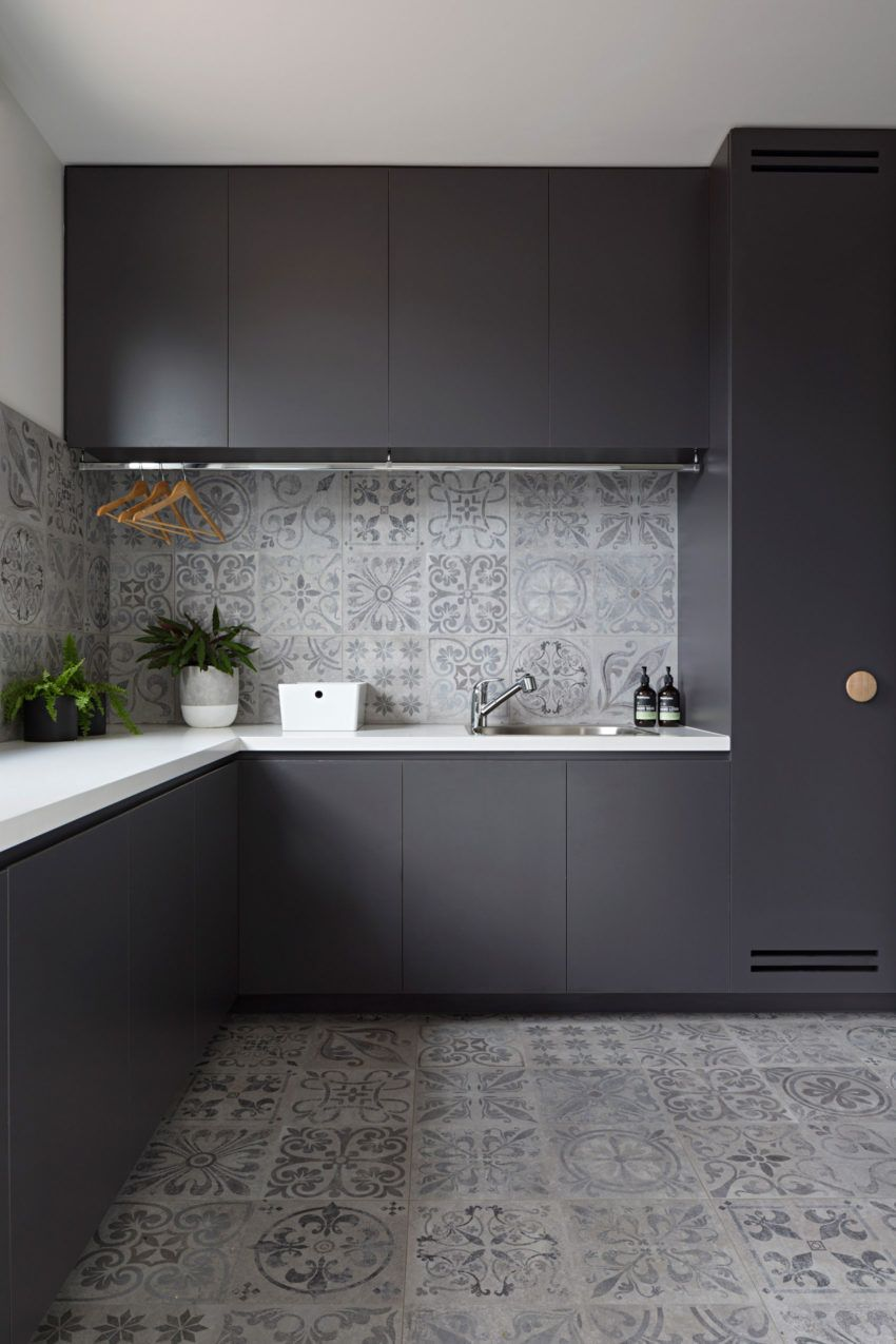 Inbetween Architecture Completes a Home Renovation in Doncaster ...
