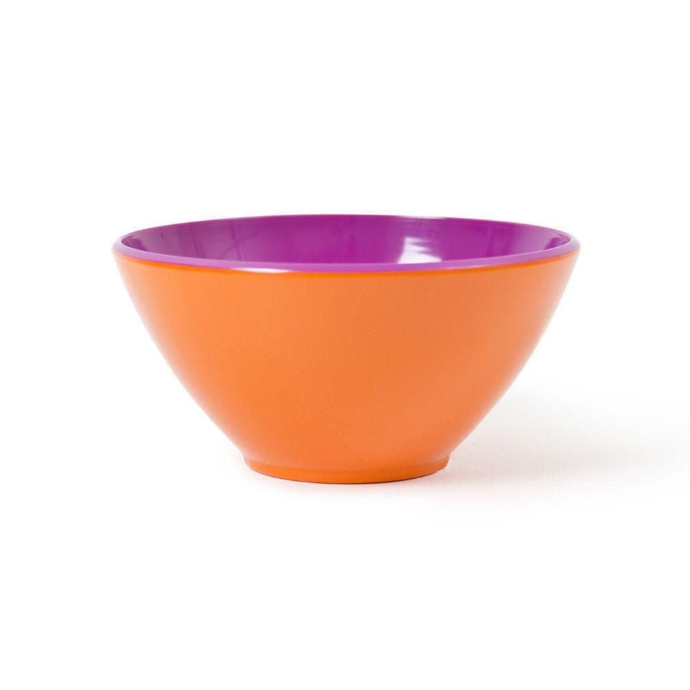 Discover the Jonathan Adler Melamine Loop Bowl at Amara   Color ...