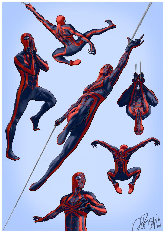 Spider-Man: Webhead 2.0 entry by Ventimiglia on deviantART ...