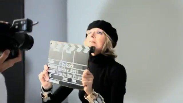 VIDEO /// Diane  Chico's 2