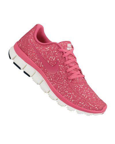 buy popular 4fa63 2438a Amazon.com Nike Free Run 5.0 V4 Womens Running Shoes 511281 101 Shoes
