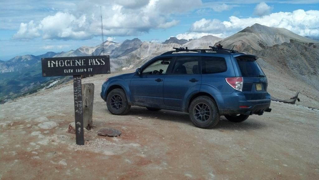 Pic Post Favorite Off Road Pictures Page 20 Subaru Forester Owners Forum
