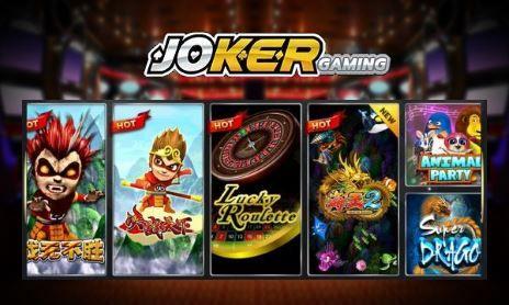Mainkan Game Slot Online Deposit Pulsa
