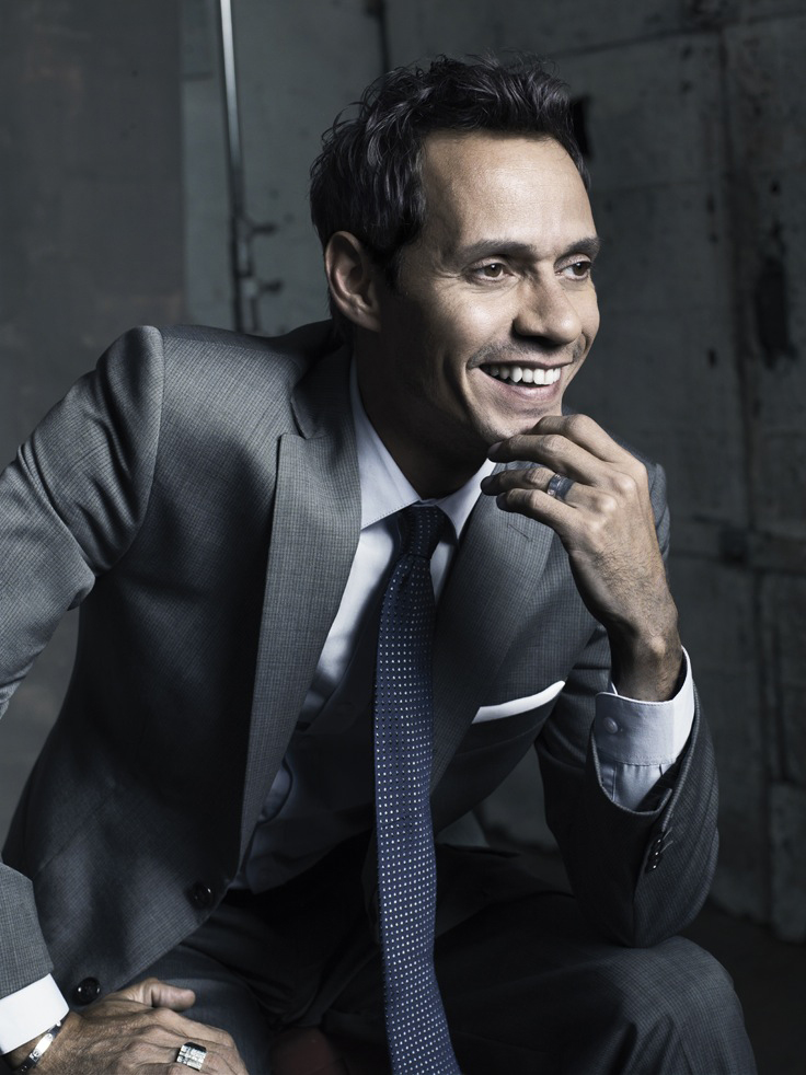 The pose (and clothes) of a confident man. #MarcAnthony #Kohls ...
