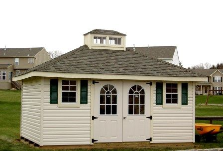 Best Hip Roof Shed Sheds Barns Livingston Farm Vermont 400 x 300