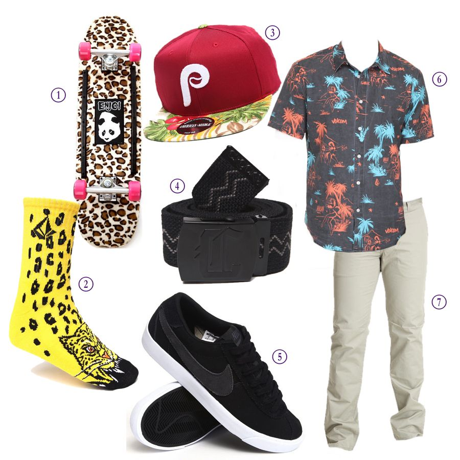 Ready for vaca?! Get the look at DrJays.com!