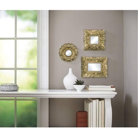 3b3861eed527f4d80c5f6d37e08723c4 - Better Homes And Gardens Baroque Mirror