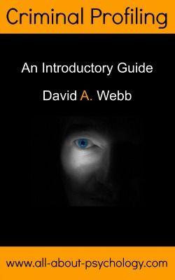 So You Want To Be A Fbi Profiler Criminal Profiling Criminal Psychology Psychology Books