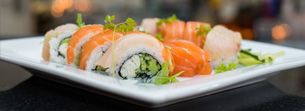 The Gathering Spot Sushi Bar Watercolor Inn Resort Santa
