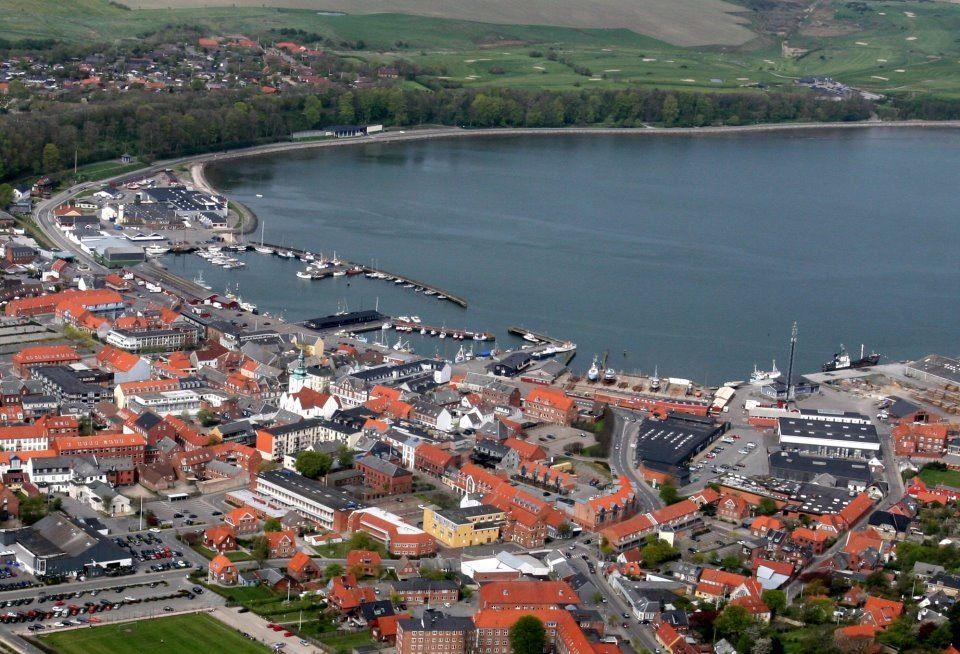 Lemvig Danmark Rejse
