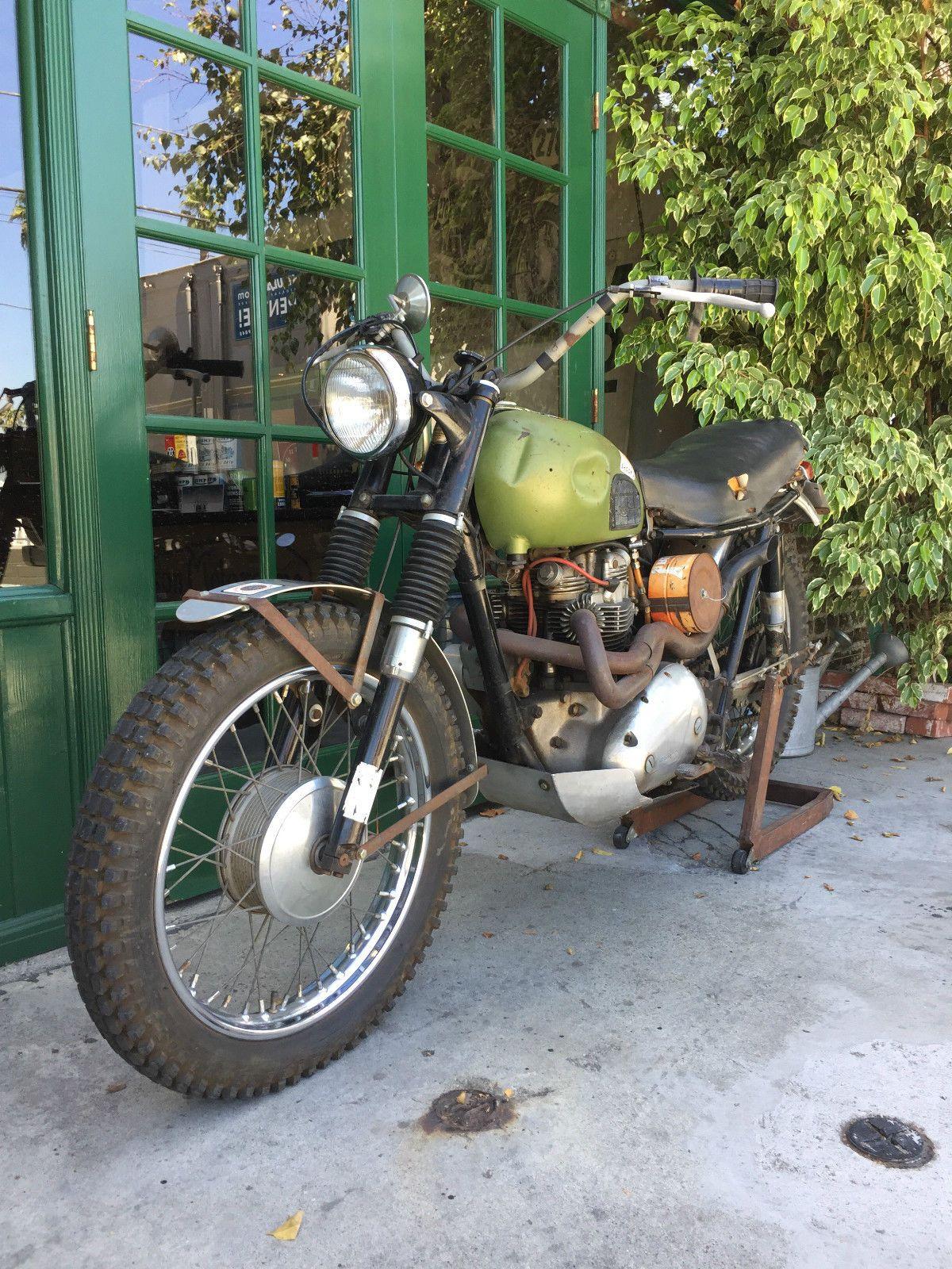 1966 Triumph Other