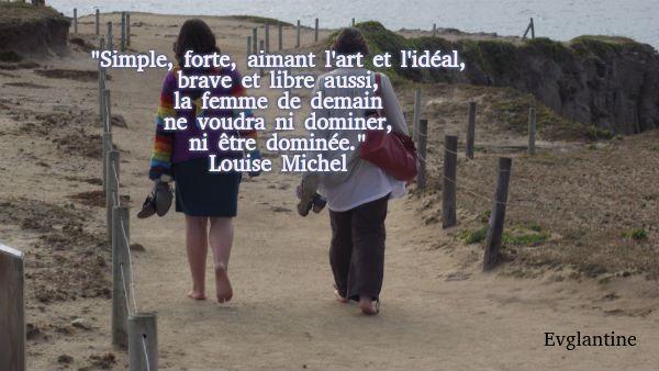 Louise Michel- Edited