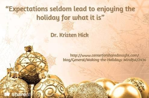 http://www.centerforsharedinsight.com/blog/General/Making-the-Holidays-Mindful/2436