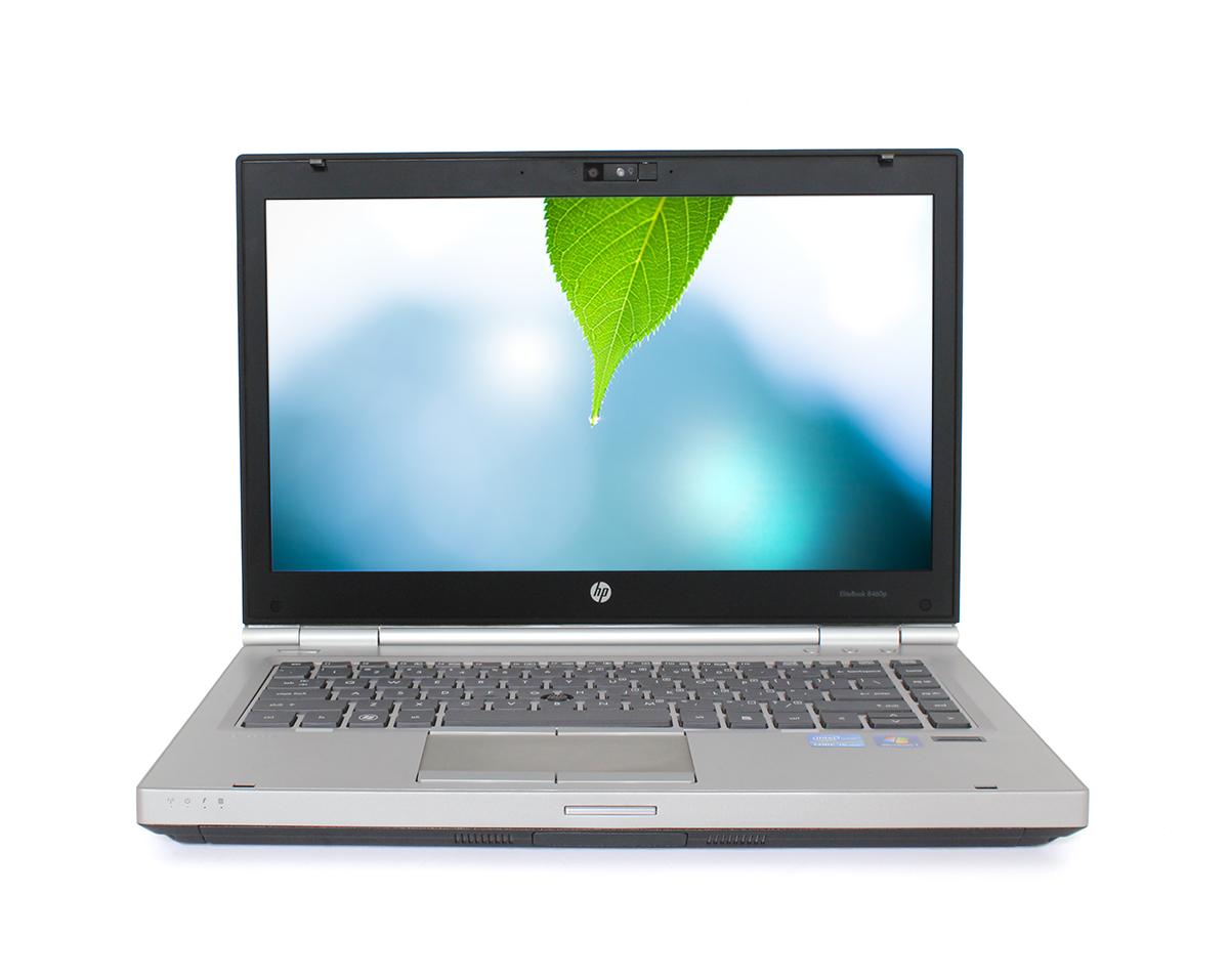 HP Elitebook 8460P, i5-2520M 2 5Ghz, 4GB DDR3, 320GB, Webcam