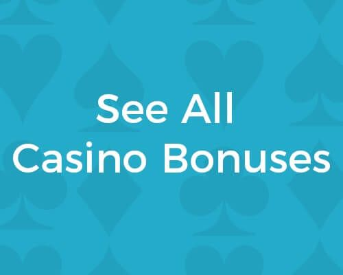 New Casino Bonus Code