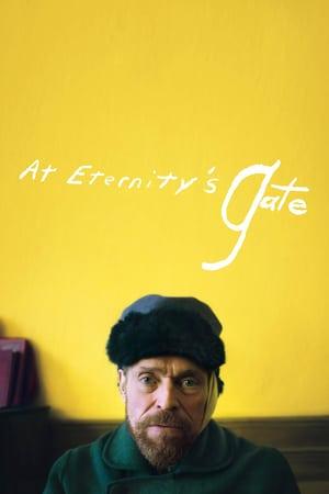 Van Gogh Ikuisuuden Porteilla