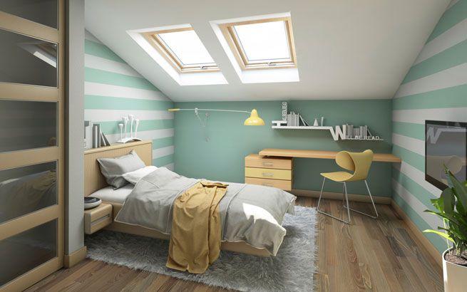 Kleine Wohnung einrichten: zehn goldene Regeln