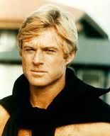 Robert Redford old or Young