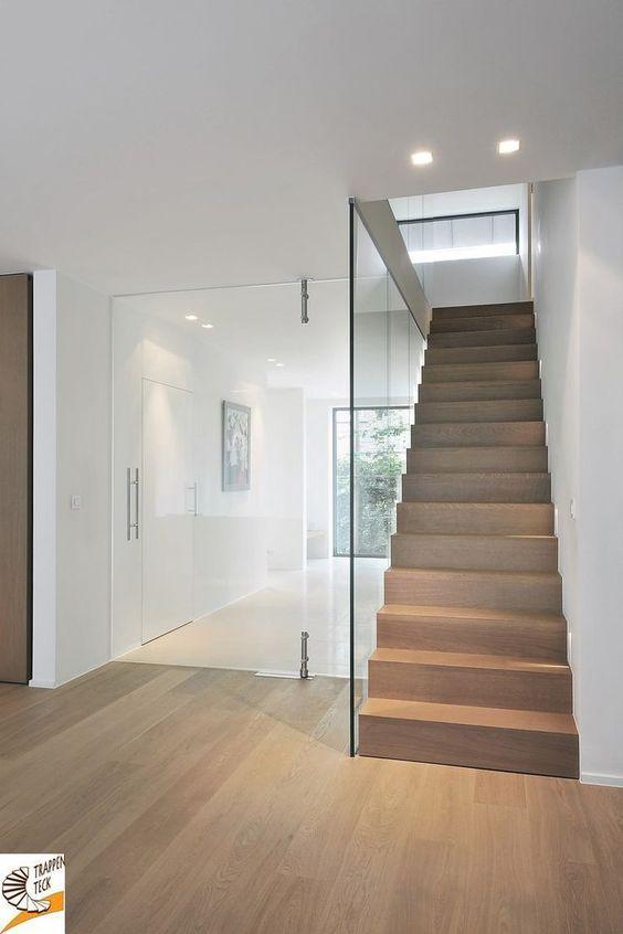 bilderesultat for trap modern jaren 30 stairs treppe treppe haus treppenhaus. Black Bedroom Furniture Sets. Home Design Ideas
