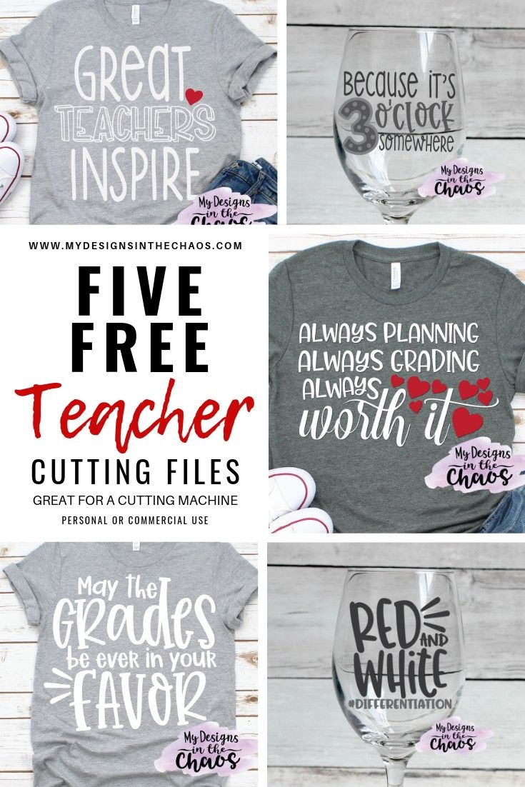 Download Pin by J Cab on Cricut   Teacher shirt designs, Cricut ...