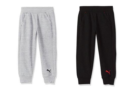 57c462fae804 Pants 51920  Puma Boy S 8-20 Sport Joggers Fleece Athletic Casual Pants -   BUY IT NOW ONLY   11.15 on  eBay  pants  sport  joggers  fleece  athletic   casual