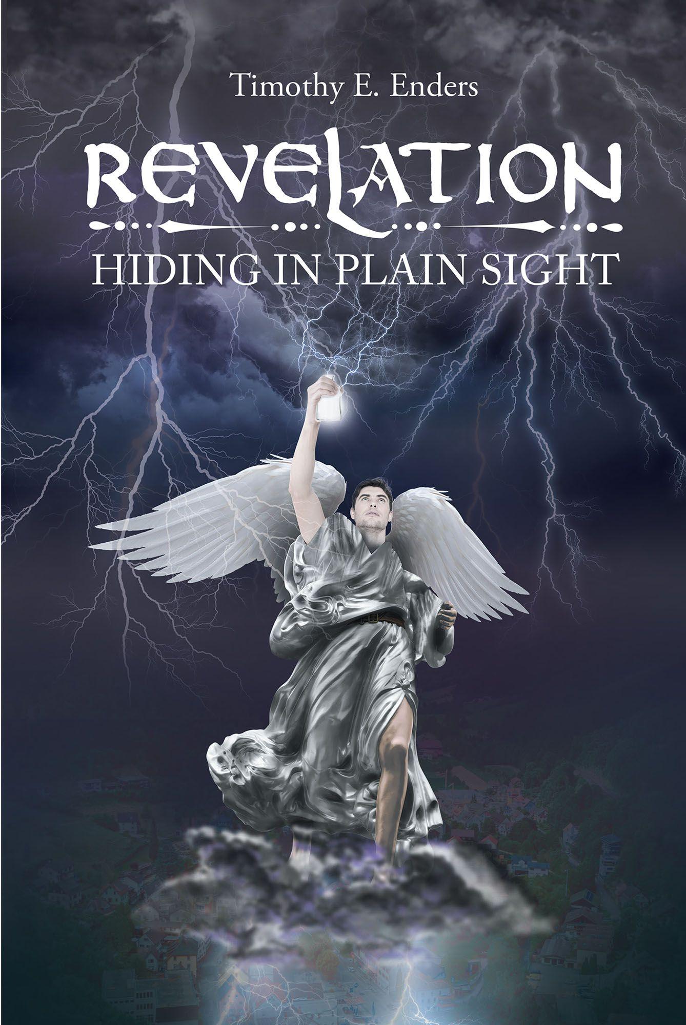 books Covenant Books Timothy E. Enders's new book
