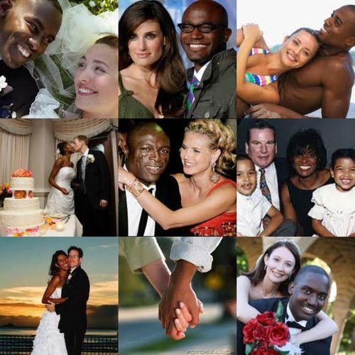 Interracial dating site for black men