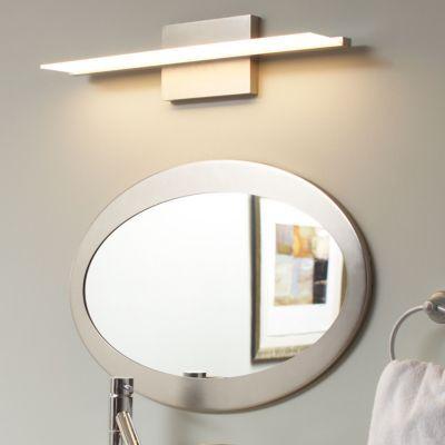 Bathroom sconces · span bath bar by tech lighting