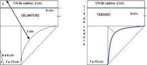Resultado de imagen para patrones gratis de pantaletas de ninas  Calzoncillos Niño cfef2a72a823