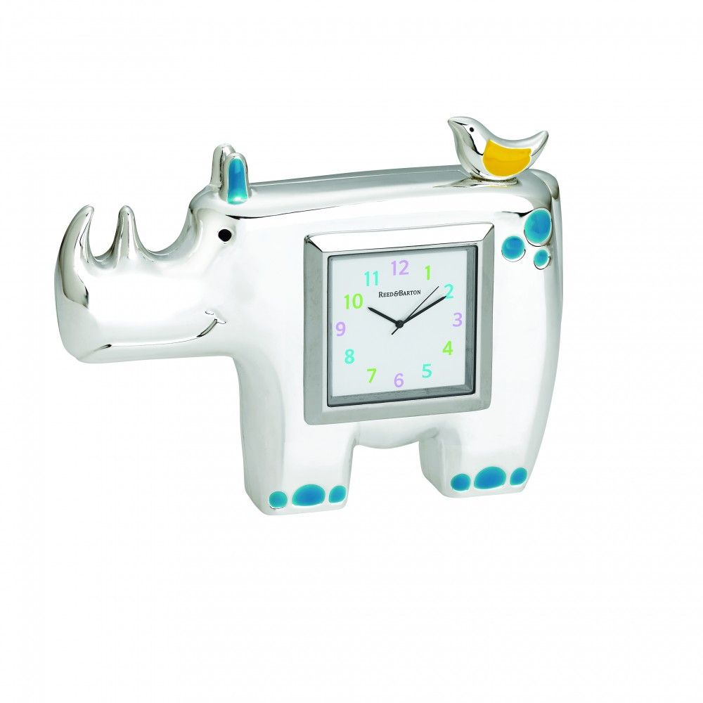 Reed & Barton Something Duckie™ Modern Classic Silver Plated Bank