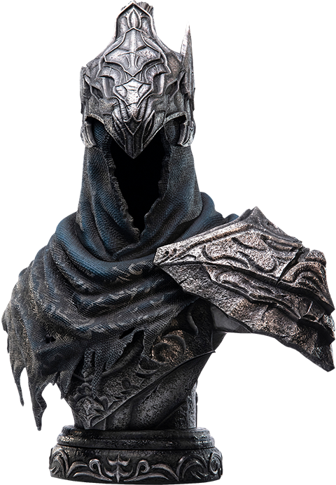 Dark Souls Artorias The Abysswalker Grand Scale Bust By First 4 Figures Sideshow Collectibles Dark Souls Artorias Dark Souls Dark Souls Armor Sets
